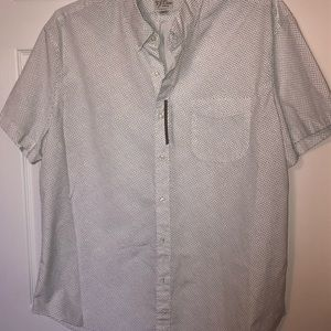 Men's JCrew button down summer shirt
